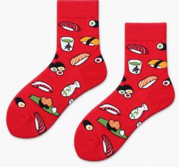 Ponožky - sushi