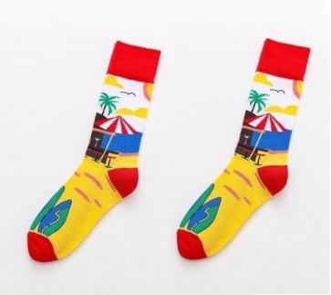 Ponožky - dovolenkové