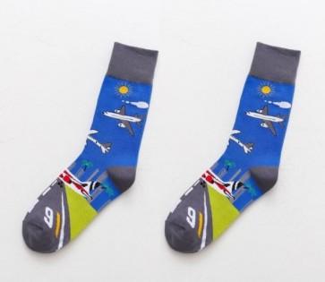Ponožky - lietadielko