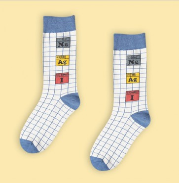 Ponožky - chemické