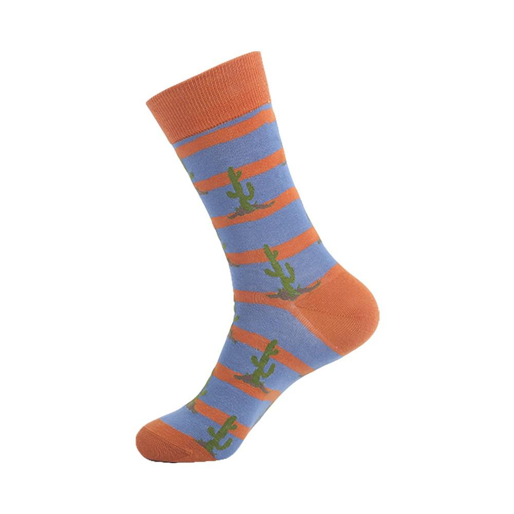 Ponožky - kaktusové