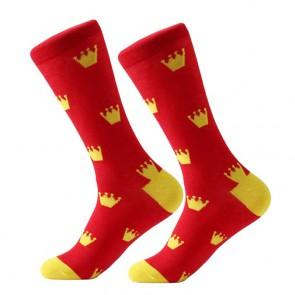 Ponožky - korunky