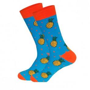 Ponožky - ananás