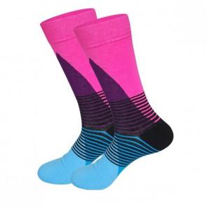 Ponožky - neónové