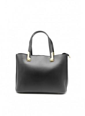 Dámska kabelka TOM&EVA Veronika - čierna