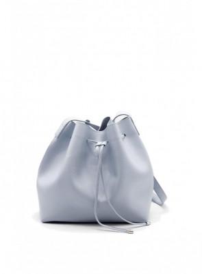 Dámska kabelka TOM&EVA Xena - slabo modrá