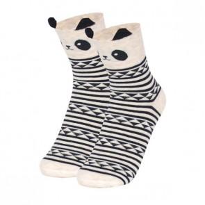 Ponožky - panda