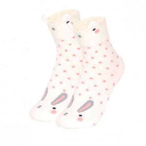 Ponožky - zajko