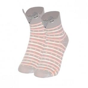 Ponožky - myšička