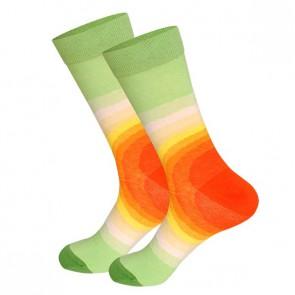 Ponožky - žiarivé
