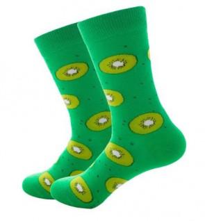 Ponožky - kiwi