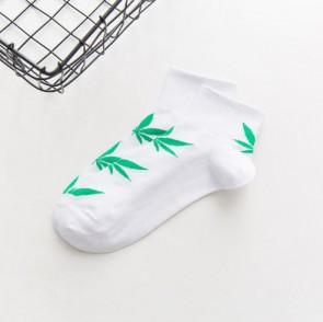 Ponožky - bylinky